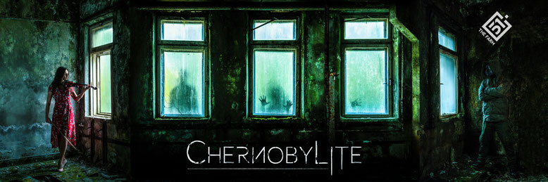 Chernobylite Survival Horror Unreal Engine 4