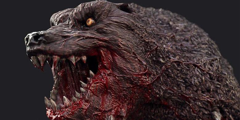Monströse Kreaturen im neuen Unreal Engine 4-Video zu Beyond Despair vorgestellt: Bilderquelle: Pixelmate