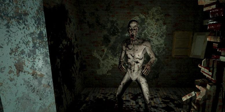 Der Unreal Engine 4-Horror Roots of Insanity im neuen Gameplay-Trailer. Bilderquelle: Crania Games