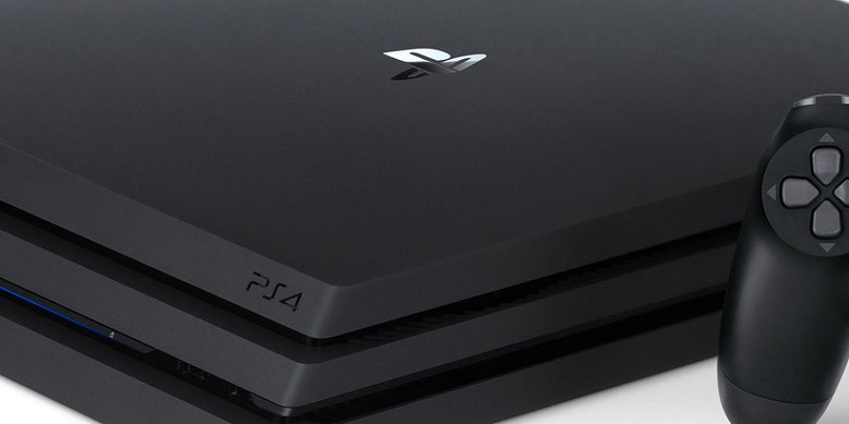 Upgrade auf PS4 Pro für 100 Euro bei Gamestop. Große Tauschaktion gestartet. Bilderquelle: Sony