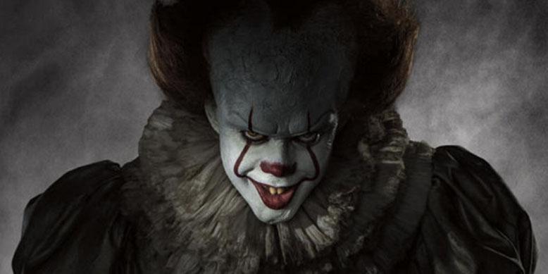 Angst vor Horrorclowns? Die Neuverfilmung von ES mit Pennywise ist nichts für zarte Naturen. Bilderquelle: Warner Bros.