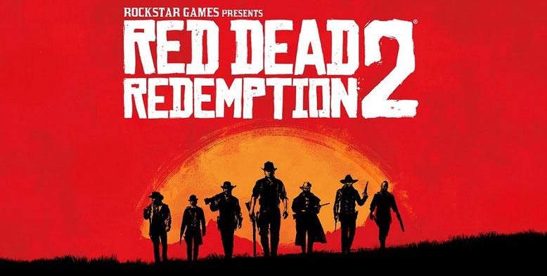 Red Dead Redemption 2 Ankündigung von Rockstar Games