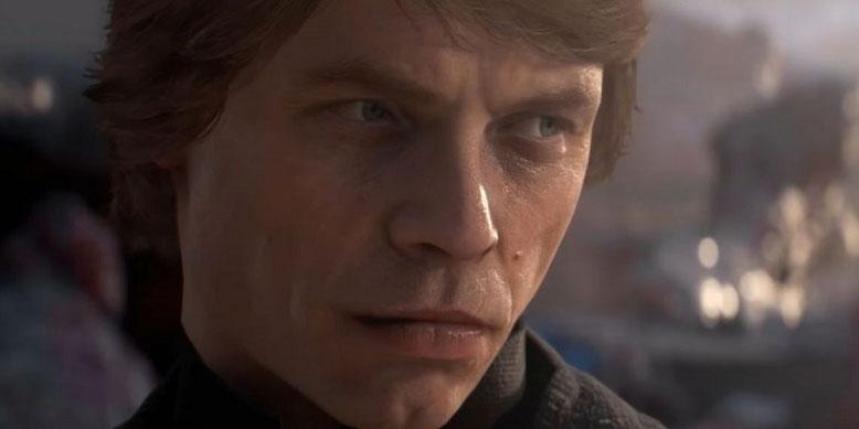 Wer die Helden und Schurken in Star Wars Battlefront 2 freischalten will, benötigt laut eines Spielers etwa 40 Spielstunden. Bilderquelle: Electronic Arts