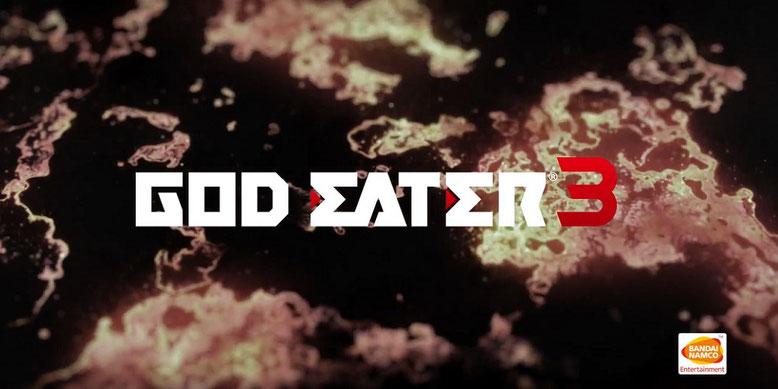 Die Monster-Action God Eater 3 zeigt sich im ersten offiziellen Gameplay-Trailer mit Spielszenen. Bilderquelle: Bandai Namco