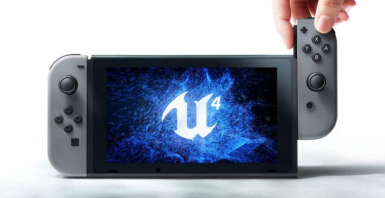 Epic Games hat ein neues Update für die Unreal Engine 4 mit der Versionsbezeichnung 4.16 veröffentlicht.