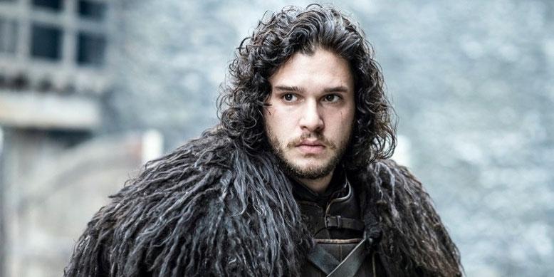Der zweite Trailer zu Season 7 von Game of Thrones zeigt verschneite Aufnahmen aus der TV-Serie. Bilderquelle: HBO