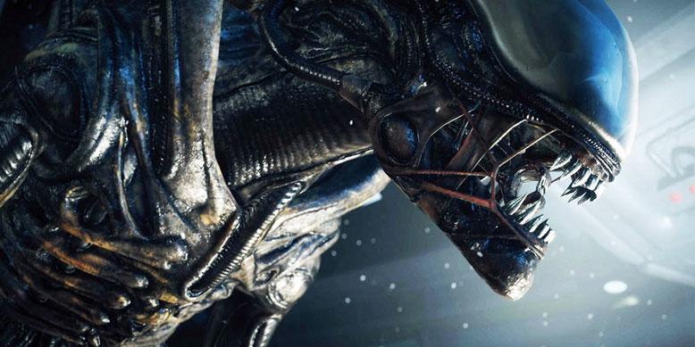 Nach Covenant kommt Alien Awakening in die Kinos. Das hat Ridley Scott nun verraten. Bilderquelle: Alien Isolation von Sega
