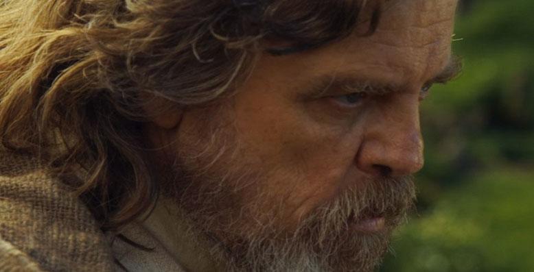 Zu Star Wars Episode 8: Die letzten Jedi sind neue Bilder und ein Video vom Set erschienen. Bilderquelle: Disney/Lucasfilm