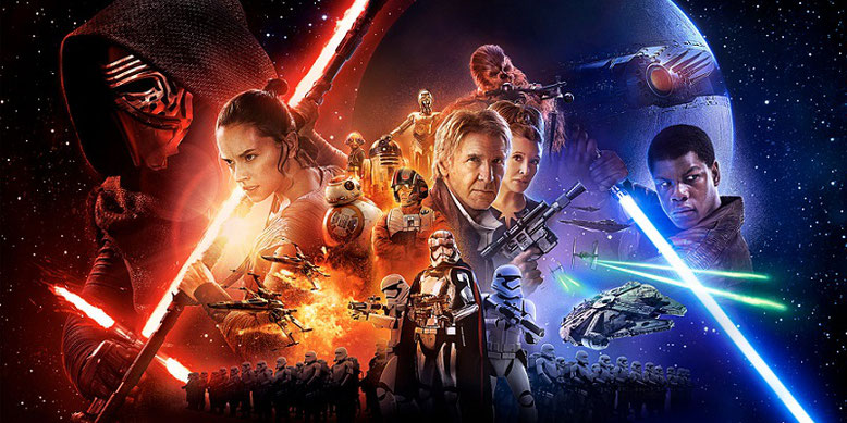 Die Geschichten im Star-Wars-Universum sind noch lange nicht zu Ende erzählt. Disney hat eine weitere Kino-Trilogie mit frischen Charakteren angekündigt. Bilderquelle: Lucasfilm