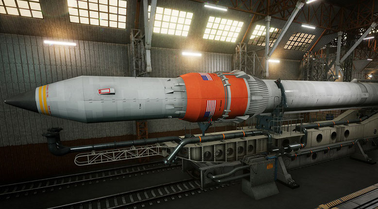 Project Lambda Half-Life Fan-Remake Unreal Engine 4 Screenshots