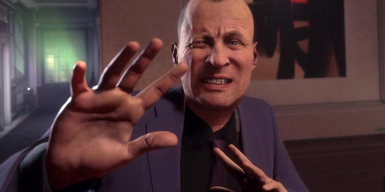 Die Spiele-Highlights der Paris Games Week 2017 von Sony Interactive Entertainment im neuen PS4-Trailer präsentiert.
