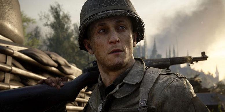 Tipps und Tricks für den Multiplayer von Call of Duty WW2. Ein neues Video zeigt, wie ihr mehr EP verdienen könnt. Bilderquelle: Activision