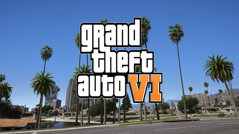 Natural Vision 4 K Remastered Video GTA 6 Grafik