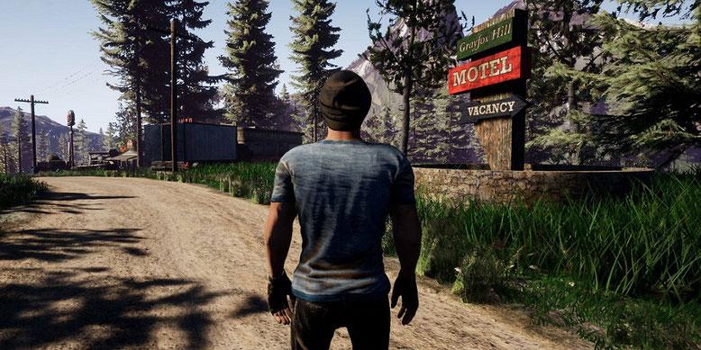 The Day After basiert auf der Unreal Engine 4 von Epic Games. Bilderquelle: Coconut Games