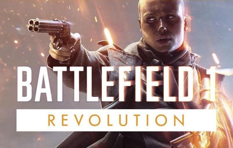 Battlefield bekommt mit Revolution eine Game of the Year-Edition mit allen DLCs spendiert. Bilderquelle: Amazon Frankreich