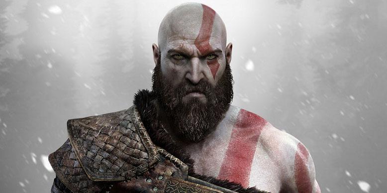 Ein weiterer Hinweis auf den genauen Release-Termin von God of War für PlayStation 4 macht derzeit die Runde durch das Internet. Bild: Sony Interactive Entertainment