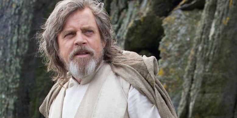 Ein neuer Trailer zu Star Wars Episode 8: Die Letzten Jedi mit Luke Skywalker und Rey ist im Anmarsch. Bildquelle: Lucasfilm