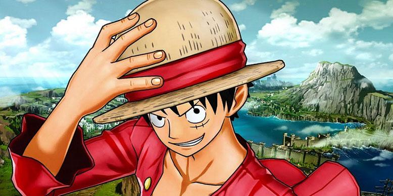 Zu One Piece World Seeker ist der erste Trailer auf der Jump Festa 2017 mit Gameplay-Szenen enthüllt worden. Bilderquelle: Bandai Namco Entertainment