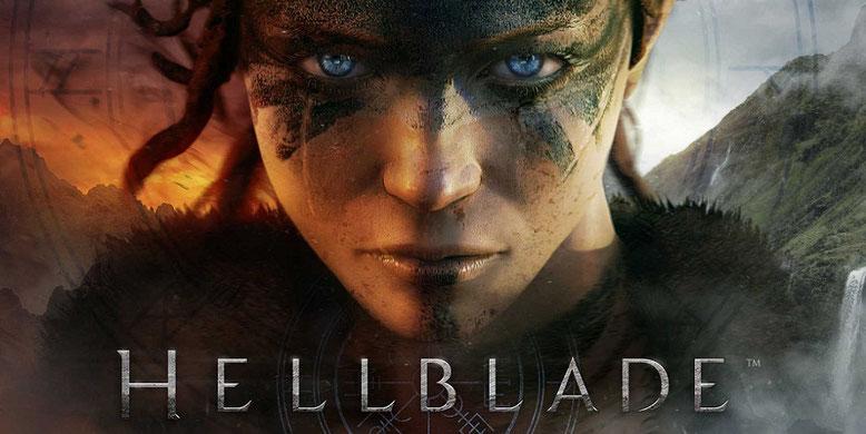 Hellblade Senua's Sacrifice wartet mit einem neuen Trailer samt monströsem Widersacher auf. Bilderquelle: Ninja Theory