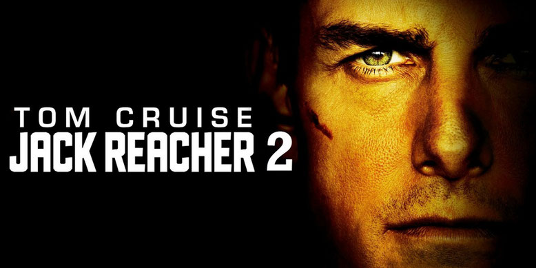 Im neuen Kino-Trailer zu Jack Reacher 2: Kein Weg zurück kracht es gewaltig. Bilderquelle: Paramount Pictures