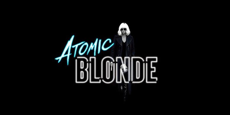 Charlize Theron ist Atomic Blonde. Bilderquelle: Universal Pictures