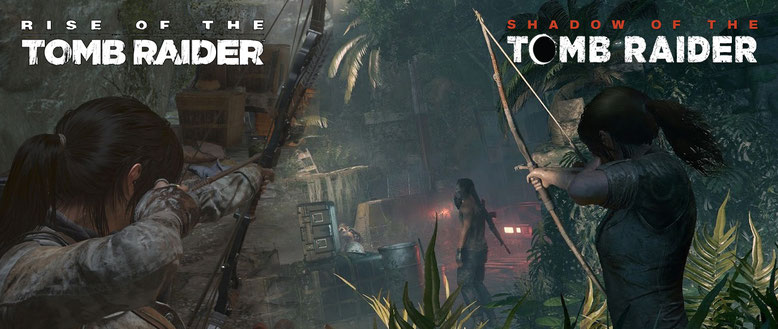 Grafikvergleich Shadow of the Tomb Raider Screenshot 3