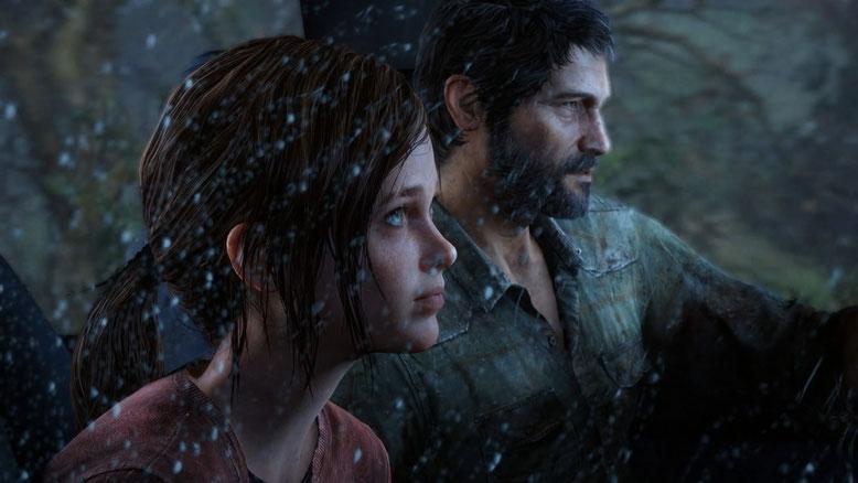 Der Survuval-Horror The Last of Us von Naughty Dog ist via PS3-Emulator auch auf dem PC spielbar. Die Performance lässt allerdings noch sehr zu wünschen übrig. Bilderquelle: Sony Interactive Entertainment