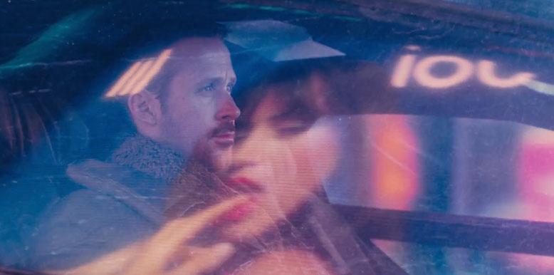 Ryan Gosling im offiziellen Kino-Trailer zu Blade Runner 2049. Bilderquelle: Warner Bros. Pictures