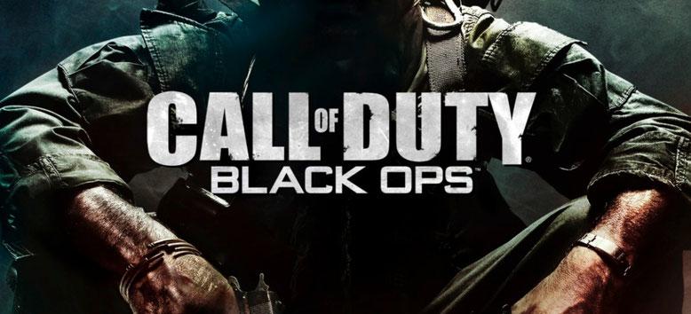 Call of Duty Black Ops 4 wird immer wahrscheinlicher. Nun ist bei GameStop eine Liste mit Merchandise-Artikeln zu dem Ego-Shooter aufgetaucht. Bilderquelle: Activision