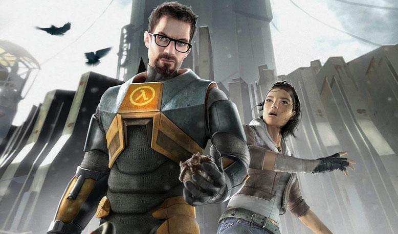 Half-Life 3 VALVE