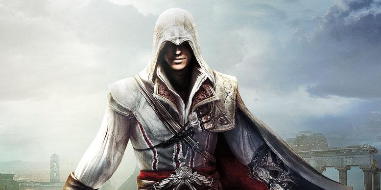 Ubisoft kündigt ein neues Assassin´s Creed-Abenteuer offiziell an. Bilderquelle: Ubisoft