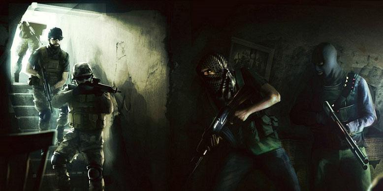Ein neuer Trailer zu Insurgency: Sandstorm zeigt packende Gameplay-Szenen aus dem ultra-realistischen Hardcore-Shooter, der auf der Unreal Engine 4 aufbaut. Bilderquelle: Focus Home Interactive