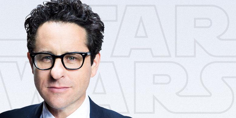 J.J. Abrams übernimmt den Regieposten für Star Wars Episode 9 und schreibt das Drehbuch. Bilderquelle: StarWars.com