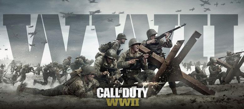 In Call of Duty WW2 wird eine Kampagnen-Mission rund um die Operation Cobra Einzug halten. Bilderquelle: Activision