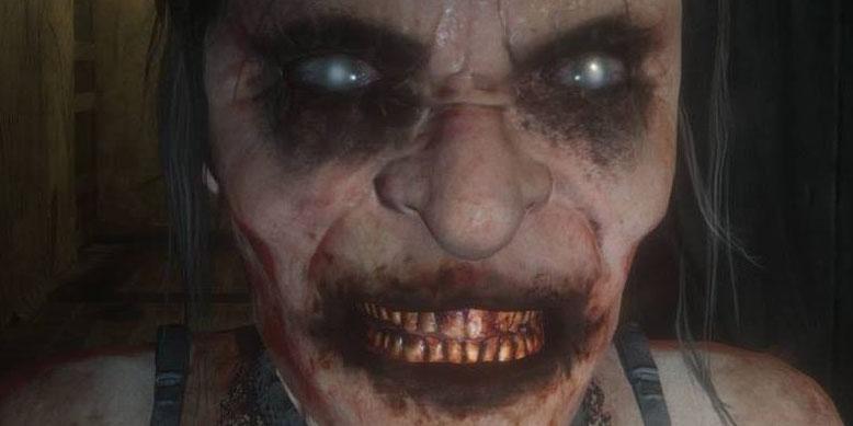 Das Survival Horror Game Project Nightmares trumpft mit der Grafik-Engine von Unity auf, die für eine beklemmende und düstere Atmosphäre sorgt. Bilderquelle: NC