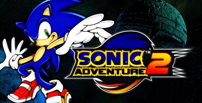 Das für Dreamcast erschienene Sonic Adventure 2 zeigt sich im neuen Unreal-Engine-4-Video. Bilderquelle: Sega