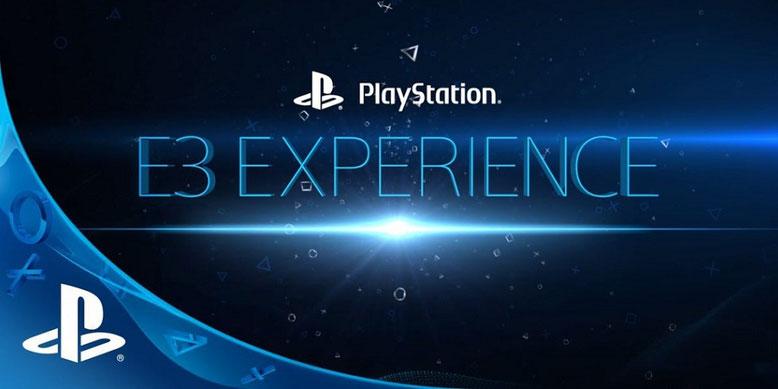Die E3-Pressekonferenz von Sony wird im Rahmen der PlayStation Experience im Livestream in diversen Kinos zu sehen sein.
