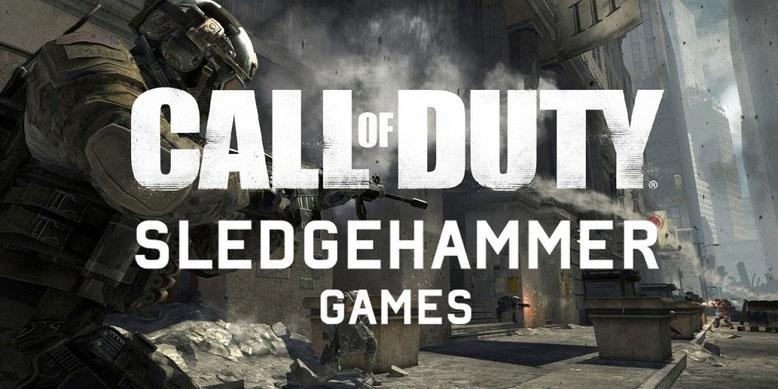 """Call of Duty 2017 wird """"ursprünglichen Kämpfe"""" bieten. Bilderquelle: Activision"""