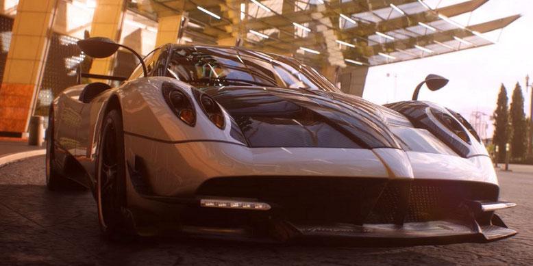 Der Action-Racer Need for Speed Payback bietet unzählig  viele Tuning-Möglichkeiten. Bilderquelle: Electronic Arts