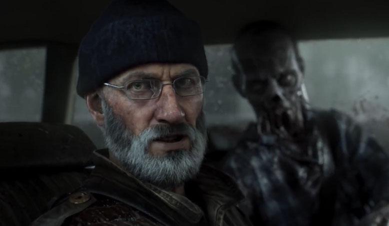Overkill´s The Walking Dead Grant