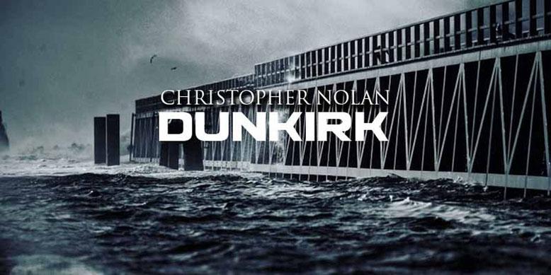 Deutscher Kino-Trailer zum Kriegsfilm von Christopher Nolan erschienen. Bilderquelle: Warner Bros.