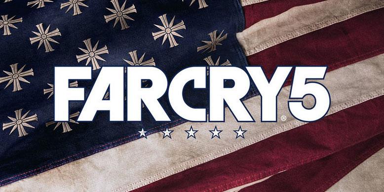 Der erste Trailer zu Far Cry 5 enthält ein kleines Easter Egg, das für Spekulationen sorgen dürfte. Bilderquelle: Ubisoft Montreal