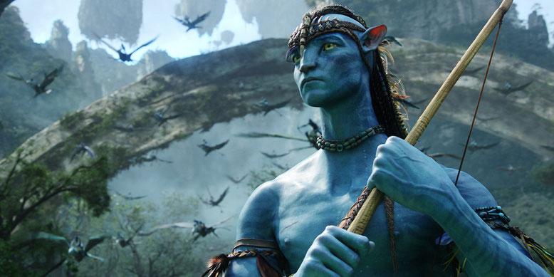 Starttermin zu Avatar 2 enthüllt. Bilderquelle: 20th Century Fox