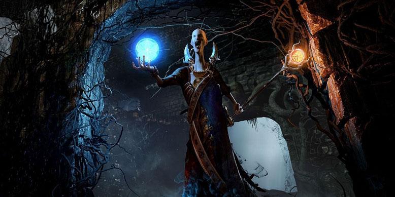The Bard´s Tale im Unreal Engine 4-Gewand. Bilderquelle: InXile Entertainment