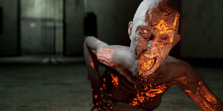 Zum Horror-Spiel Welcome to Hanwell steht eine Demo zum Download bereit. Bilderquelle: Netcracker