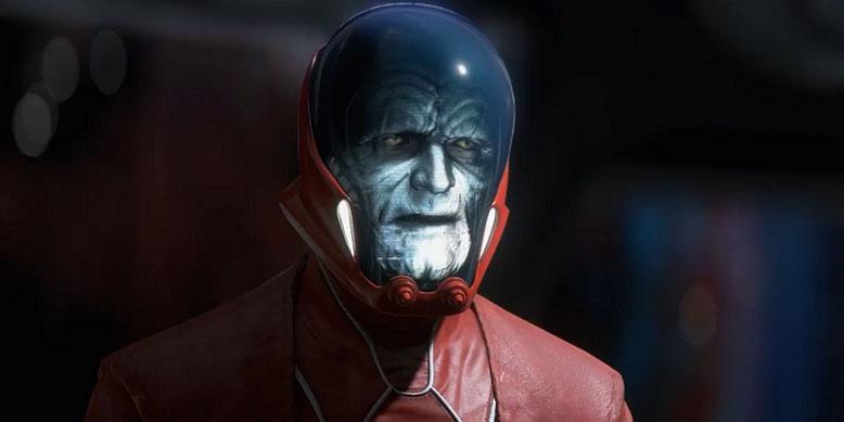 Der Impreator gibt sich im neuen Video zu dem Shooter Star Wars Battlefront 2 die Ehre. Bilderquelle: Electronic Arts