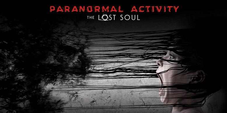 Spiel zum Film: Paranormal Activity VR im neuen Release-Date-Trailer: Bilderquelle: VRWERX