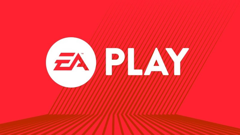 E3 2018 Livestream EA Play Battlefield 5 - Anthem - FIFA 19