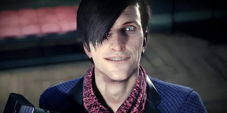 Ein neues Video zu The Evil Within 2 zeigt mehr als 30 Minuten frisches Gameplay aus dem Horrorspiel. Bilderquelle: Bethesda