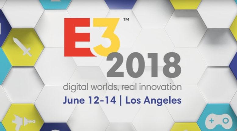 E3 2018 Pressekonferenz von Ubisoft